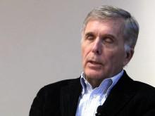 Johan Brun, medicinsk direktör på Pfizer, kommenterar TLV:s beslut om Lyrica