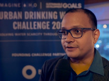 Meet SmartTerra, Indian winner of the Bluewater Imagine H2O Urban Drinking Water Challenge