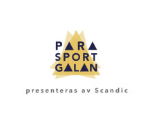 Parasportgalan – presenteras av Scandic