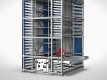 Compact Twin hissautomat