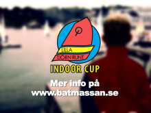 Båtmässan lanserar Lilla Tjörn Runt Indoor Cup