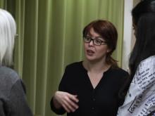 Unik intensivutbildning för nyanlända läkare