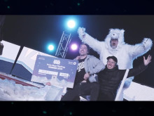 Polar Bear Pitching 2019 - Aftermovie