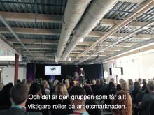 Studio Atrium Ljungberg - Framtidens arbetsplatser  och medarbetare