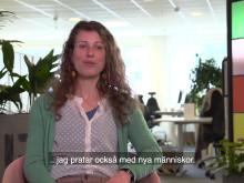 Ingrid Rijk om Structor