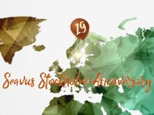Seavus Stockholm firar 19 år!