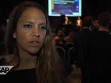 Ana Rodriguez fra Scullcandy snakker om digitale trender og erfaring med SAP Business ByDesign