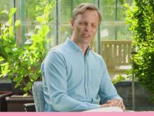 Kinnarps Next Care - samtal Peter Andersson