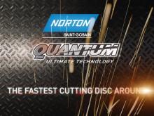 Norton Quantum 0,8 mm kapskiva - Så använder du den på bästa sätt!