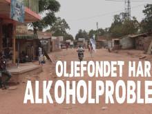 Oljefondets alkoholproblem - veggene