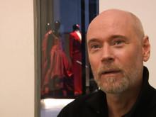 Lars Wallin om sin utställning på KRLSG2
