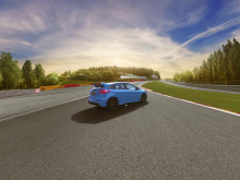 Ford auf der Gamescom 2017 - Tame the Track