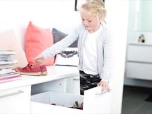 Geniale løsninger til små hjem