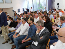 """""""Future Talk"""" zum bedingungslosen Grundeinkommen"""