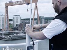 Presentationsfilm om Cordland Marine AB: Kommunikation utan gränser - för nöje och säkerhet.