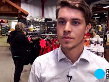 Videoreportage Hylte Jakt & Lantman