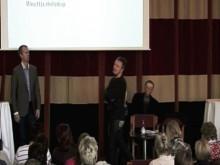 """Om """"den fullkomlige"""" ur Jäkla Människa med Mattias Lundberg och Jan Bylund"""