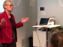 Marie Linder (6) - Den stora utmaningen vi har framför oss