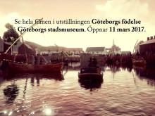 Trailer: Upplev 1600-talets Göteborg