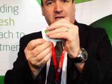 Award Winning magician Paul Roberts will be joining Finegreen at NHS Confed