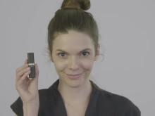 Sampler: Marie Chevrier. Valgt som deltager i L'Oréal og Founders Factory's 6 måneders iværksætterprogram fra oktober 2017