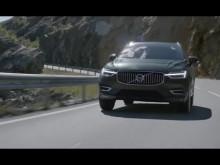 The new Volvo XC60 - Reveal film