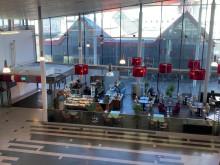 Åkersberga centrum inne filmklipp