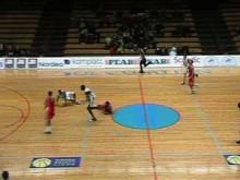 Svenska Basketligan- Stor Underhållning-Slutspel