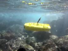 Chasing Innovation, Gladius Mini intro video