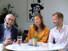 Konsultpodden med Magnus Höij, Förbundsdirektör på Innovationsföretagen