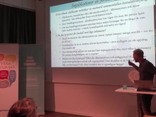 """Martin Grander: """"Allmännyttan - till vilken nytta"""" del 2"""