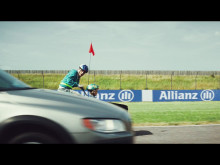 Allianz TV Ad Campaign