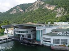 Villeroy & Boch entwickelt exkusive Tassen für die Bootsmanufaktur Riva