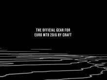 Euro MTB - official gear by Craft Sportswear