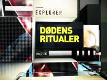 Explorer - Dødens ritualer