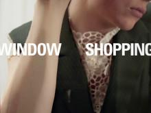 Window Shopping - Beckmans Fashion Collaboration, teaser 3