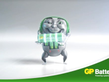 GP Batteries ReCyko