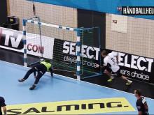 EHF CHampions League promo, uke 41