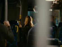 Livet blir godare med den du älskar - Bussen