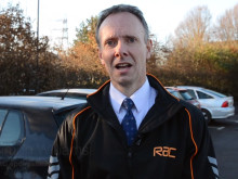 Parking concerns - RAC Report on Motoring
