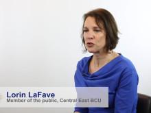 Lorin LaFave - Volunteer of the Year