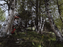 Cykling i Åre
