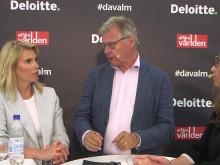 Svenskarna och skuldberget – är hushållens lån en risk för ekonomin?