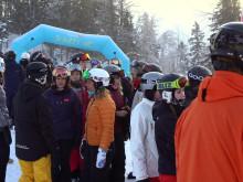 Studentkortet - Skiweek