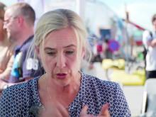 Nationella Entreprenörsdagen 2016: Så löser vi bostadsfrågan för svenska startups