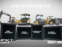 Film om Volvo Compact Assist - Density Direct