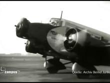 Vortragsveranstaltung zum 80. Todestag von Hugo Junkers am 2. Februar 2015