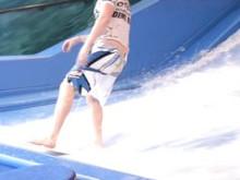 Experium - Flowrider - vågsurfningsmaskin