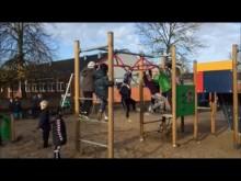 Turbo Challenge - Utmaning för barn i skolåldern
