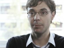 Cristian Bellodi – Ragnar Söderbergforskare i medicin 2014